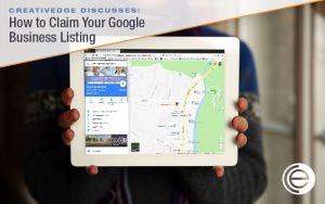 How to Claim Your Google Business Listing