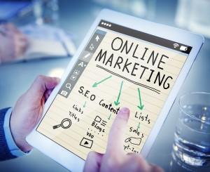 Online Marketing - Creativedge