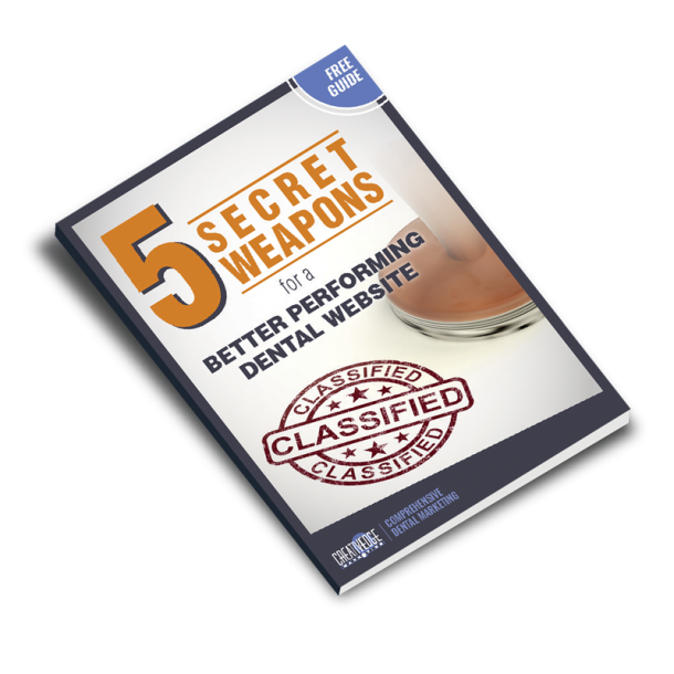 5 Secret Weapons Guide Cover