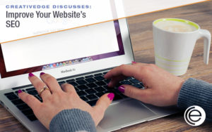 Improving Your Websites's SEO