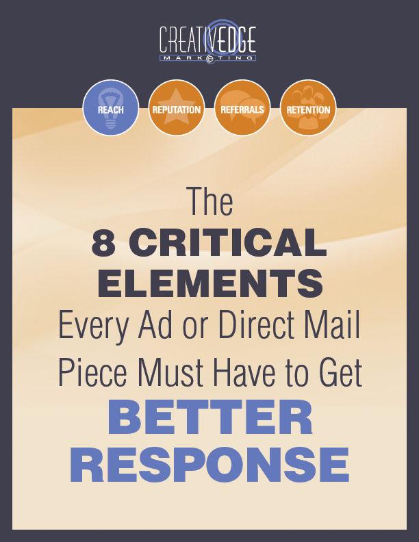8 Critical Elements
