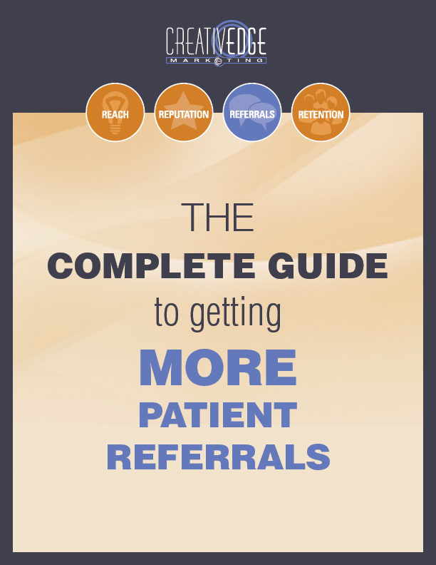 Patient Referral Guide