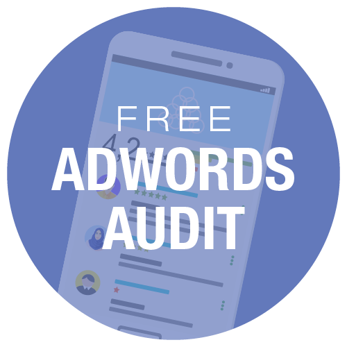 Get Your Free Adwords Audit