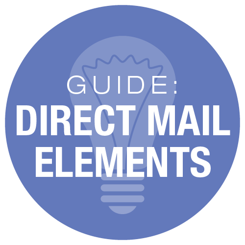direct mail elements guide