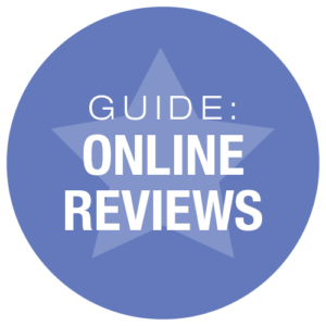 Get Your Free Guide: Online Reviews