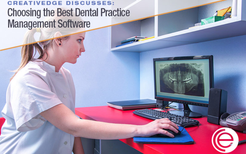 Choosing the Best Dental Practice Management Software