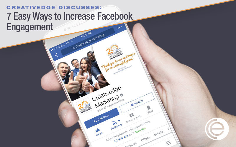 7 Easy Ways to Increase Facebook Engagement