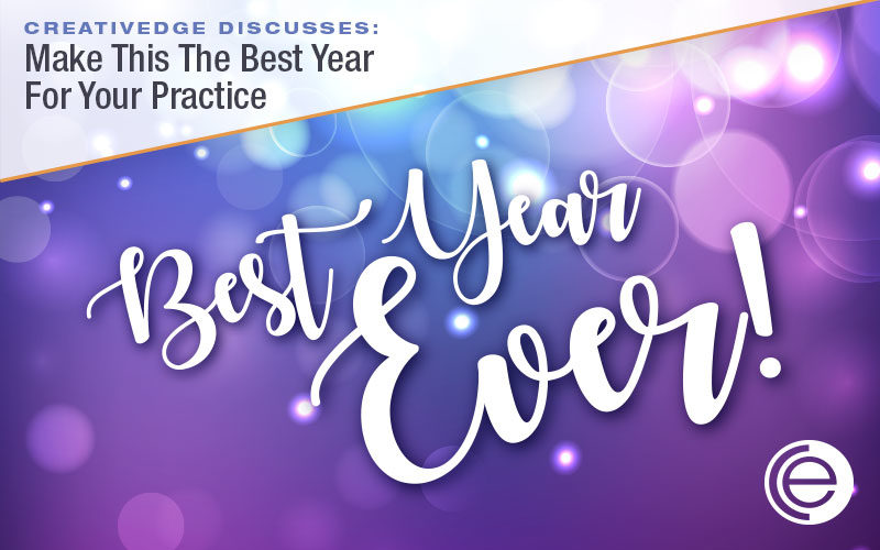 Make This The Best Year For Your Practice