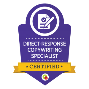 Direct-Response Copywriting Specialist