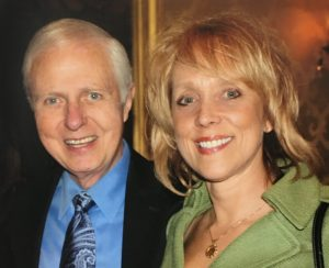 Kathy and Gordan Christiansen