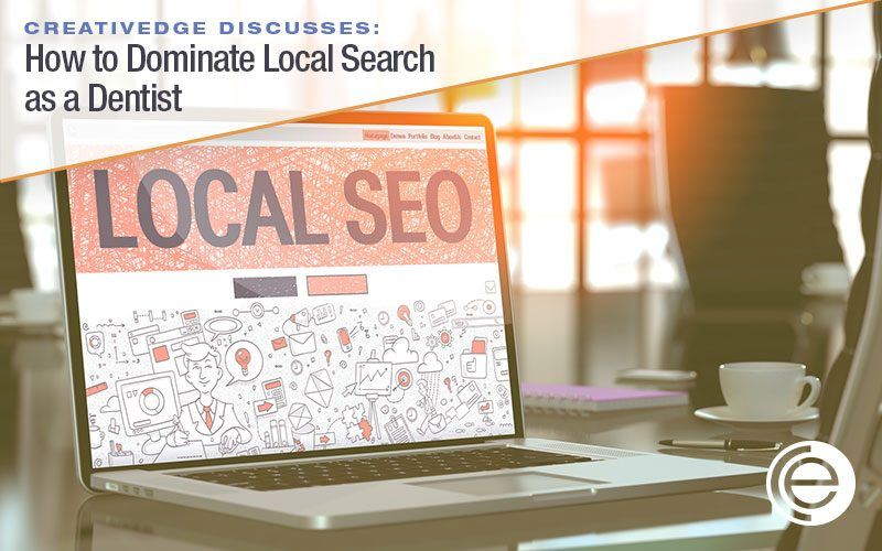How to Dominate Local Search as a Dentist