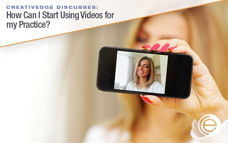How Can I Start Using Videos for my Practice?