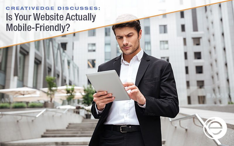 Is Your Website Actually Mobile-Friendly?