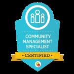 Community Management Specialist