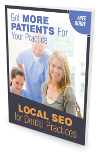 Free Guide to Local SEO for Dental Practices
