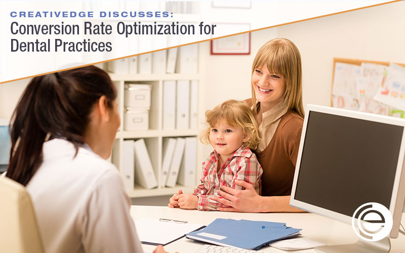 Conversion Rate Optimization for Dental Practices