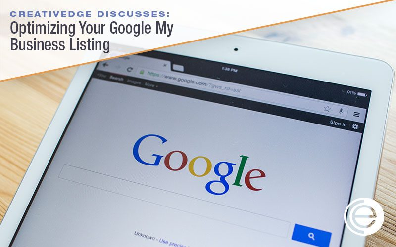 Your Dental Practice Needs an Optimized Google My Business Listing