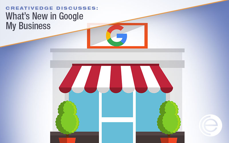 What's New in Google My Business