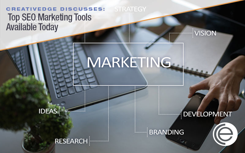 Diving Into the Top SEO Marketing Tools Available Today