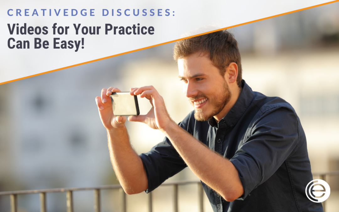 Videos for Your Practice Can Be Easy!