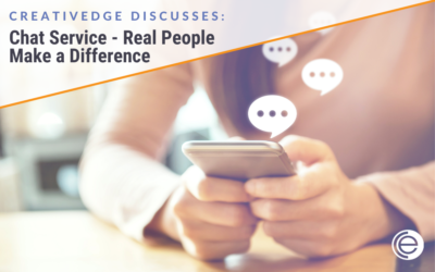 Chat Service – Real People Make a Difference