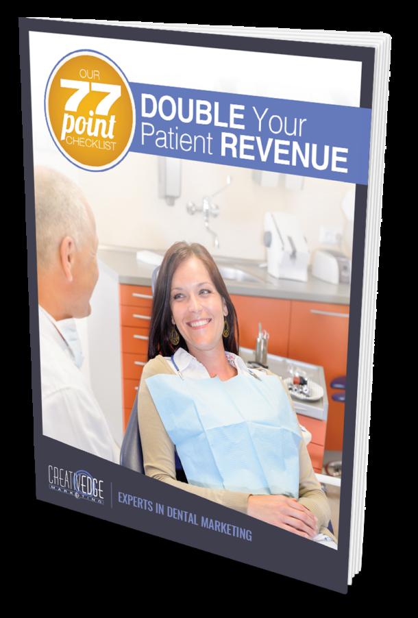 77-pt Double Your Patient Revenue Checklist